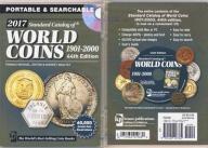 KRAUSE @ WORLD COINS 1901-2000  XX @ wyd. 44, CD