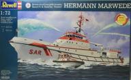 Model do sklejania Revell Search and Rescue Vessel
