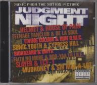 v.a. Judgment Night Music From The Motion Picture