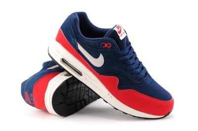 Nike air max 1 essential, Buty męskie Allegro.pl