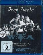 Deep Purple - From The Setting Sun / 3D BLURAY
