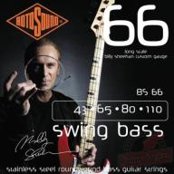 Struny ROTOSOUND BS66 Billy Sheehan (43-110)