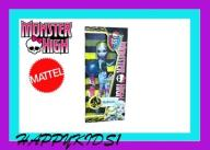 MONSTER HIGH ABBEY BOMINABLE NA ROLKACH Y8349
