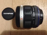 Obiektyw Olympus 14-42mm / 3.5-5.6 II stan idealny
