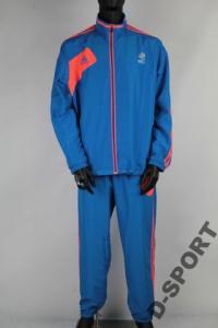 Dres Adidas EURO UEFA roz 176cm