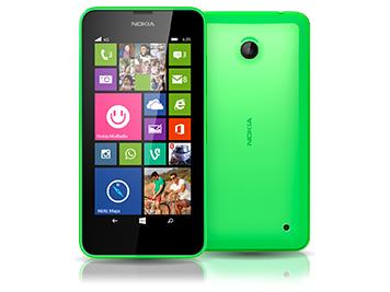 Nokia Lumia 635 Bez Simlocka Green Mm Poznan 5285872873 Oficjalne Archiwum Allegro