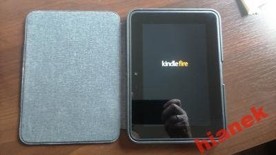 Czytnik Kindle Fire HD 7