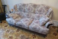 sofa kanapa stylowa elegancka 3-osobowa okazja!!!