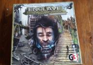 Enclave - Zakon Krańca Świata jak nowa