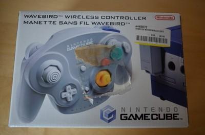 WAVEBIRD WIRELESS CONTROLLER