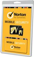 Norton Mobile Security PL 12m dla Android lub iOS