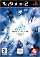 Torino 2006_ 3+_BDB_PS2_GWARANCJA