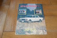 POLSKI FIAT 125p MODEL ROK 1975 / Motor 1975