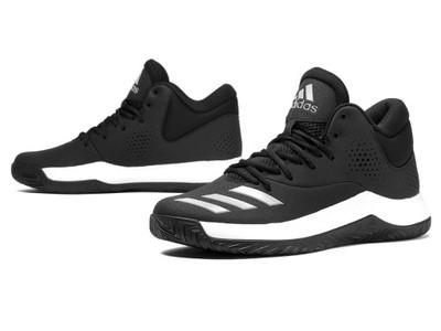 separation shoes 59ccc eb4f9 ADIDAS COURT FURY 2017 BY4188 Buty męskie R. 43