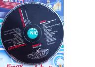 Cd-action wrzesień nr 4 1996 płyta cd