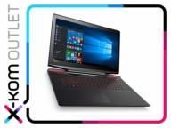 OUTLET LENOVO Y700-17 i7 16GB 256SSD GTX960 Win10