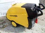 Karcher HDS 795 - na gorącą wodę !