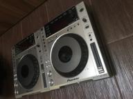 2x Pioneer CDJ-850 Silver