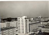 BIAŁYSTOK - OSIEDLE CENTRUM - 1965R