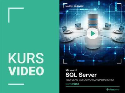 Microsoft SQL Server. Tworzenie baz danych