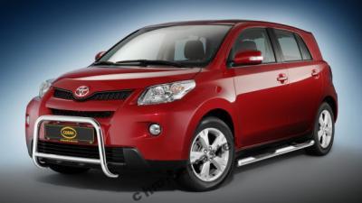 Toyota Urban Cruiser Lampa P Mgielna Halogen Lewy Siedlce Sokolowska 150 Allegro Pl