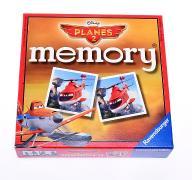 5499-37 .DISNEY PIXAR ... i#u GRA MEMORY SAMOLOTY