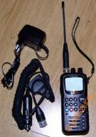CB radio INTEK H-520 PLUS