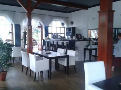 Lokal użytkowy Restauracja w Centrum Legnicy 180m2