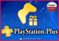PLAYSTATION PLUS 14 DNI PS4 PS3 FIRMA AUTOMAT PL