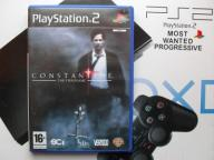 CONSTANTINE PS2 PLAYSTATION 2
