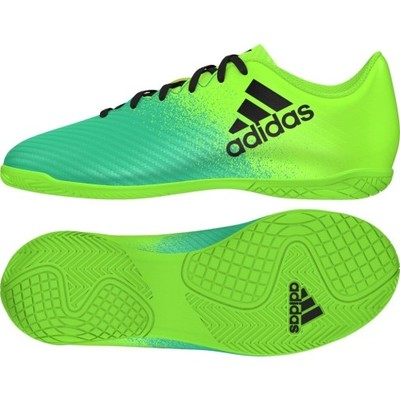 buty piłkarskie adidas x 16.4 in j