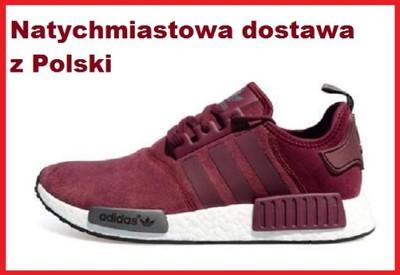 adidas buty damskie nmd allegro