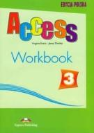 ACCESS 3 WB EXPRESS PUBLISHING