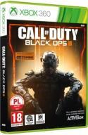 CALL OF DUTY Black Ops III X360 PL WYPRZEDAŻ
