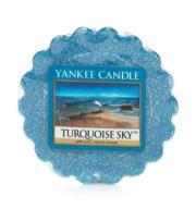 Turquoise Sky - Yankee Candle wosk zapachowy