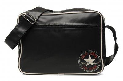817bb43a941c6 Torba na ramię Converse Vintage czarna Wyprzedaż - 6426577511 ...
