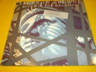 Jackson Browne- Lives in the Balance