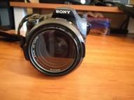 Sony Alpha A58 + spory zestaw – warto zobaczyć