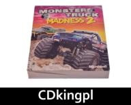 MONSTER TRUCK MADNESS 2 PC BIG BOX [1998]