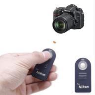 Pilot Bluetooth Nikon + bateria!
