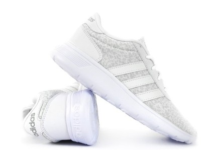 buty białe adidas damskie