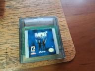 Game Boy Color Men in Black 2
