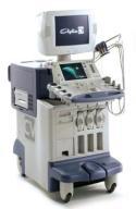 Ultrasonograf echokardiograf USG Toshiba Aplio CV