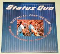 2LP: STATUS QUO - Rocking All Over The Years