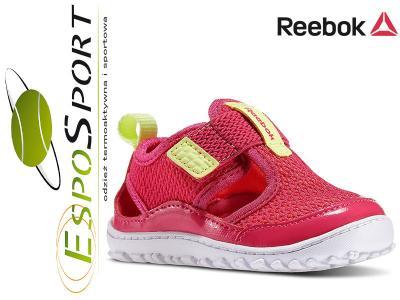 38c44e35323 Buty   sandały dziecięce REEBOK VENTURE FLEX 24 - 4470159236 ...