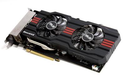 Asus Geforce Gtx 660 Ti 2048mb Directcu Ii 7580724840 Oficjalne Archiwum Allegro