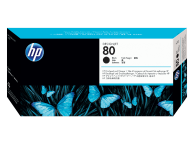 GŁOWICA HP 80 BLACK C4820A HP DESIGNJET 1050 1055