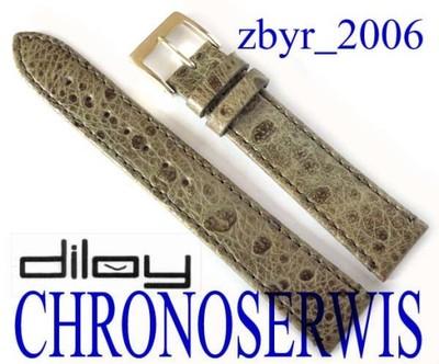 77aef5a25fc820 Żaba - egzotyczny pasek 365.18.27 do zegarka 18mm - 6209481231 ...