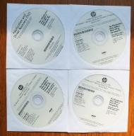 dvd recovery Windows 7 dla HP Hewlett Packard