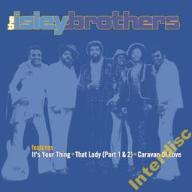 CD ISLEY BROTHERS, THE - Super Hits